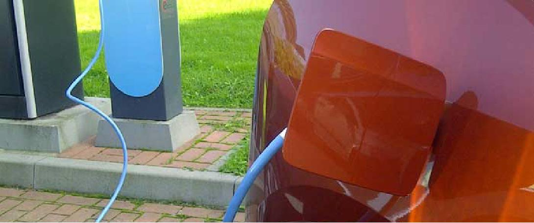 Electric vehicles and future