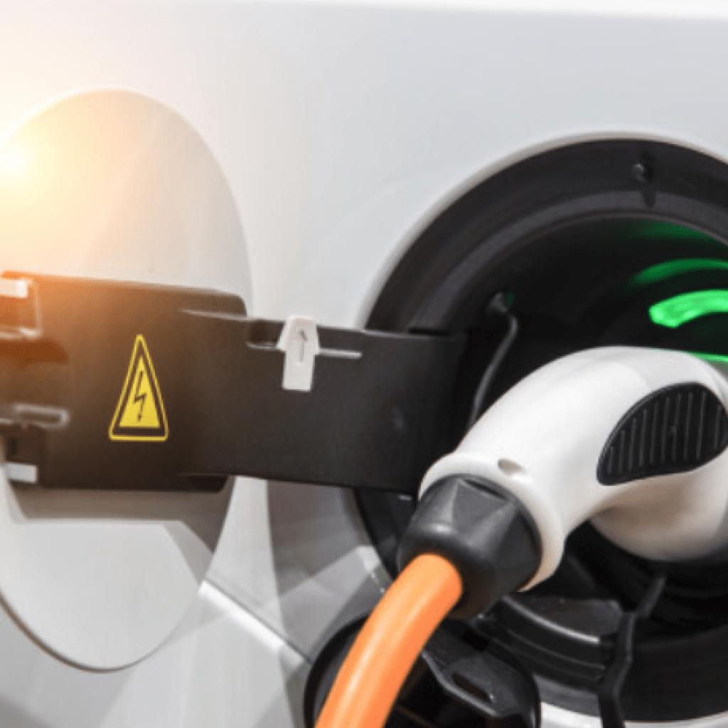 Could regen braking make lightweighting unnecessary for EVs?
