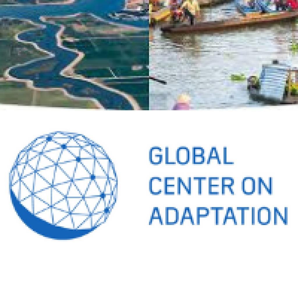Global Center on Adaptation GCA