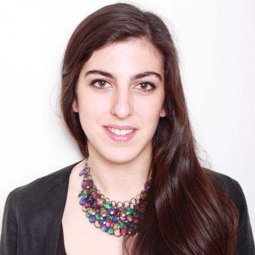 Violeta Fernández