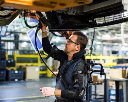New industries and applications for exoskeletons: challenges and possibilities