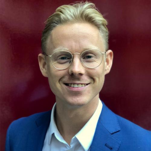 Max Berkelmans